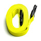 Swimrunners Guidance Pull Belt 2 meter Neon Yellow